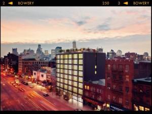 International Center of Photography abre em novo endereço em NY