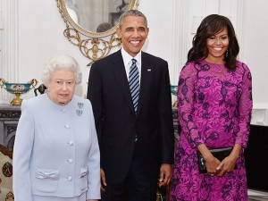 Será que Obama acertou no presente à rainha Elizabeth II em visita oficial?