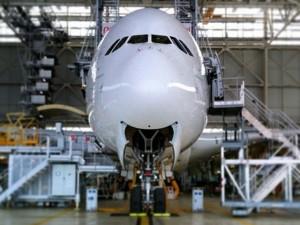 Air France estreia superjumbo no Brasil para as Olimpíadas 2016