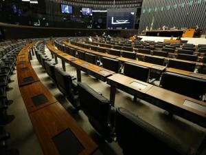 Só 6% dos deputados vão à Câmara dias depois de impeachment