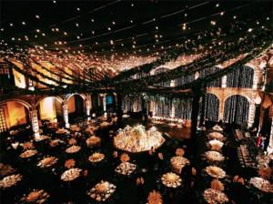 Sabrina Cury e Eduardo Xacur se casam com festa bombada no México