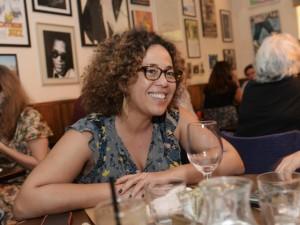 Biógrafa de poderosos, Cristiane Correa tem novo nome na mira