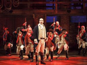 """Casting de elenco para o musical """"Hamilton"""" causa polêmica nos EUA"""