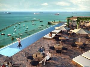 Hotel em Salvador que hospedou de Orson Welles a Carmem Miranda vai reabrir