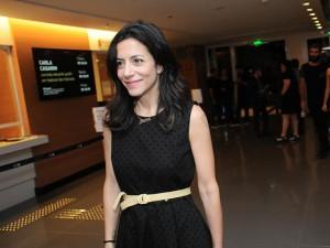 """Marina Person e seu """"Califórnia"""" já estão em NY para o festival de Tribeca"""