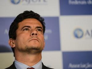 """Sergio Moro, único brasileiro na lista dos 100 mais influentes da """"Time"""""""