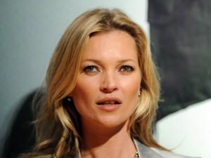 Em noite de agitos, Kate Moss contra-ataca com festinha privé no Fasano