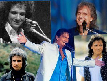 """Roberto Carlos faz 79 anos com live que promete quebrar a internet e Glamurama relembra as músicas """"proibidas"""" do rei"""