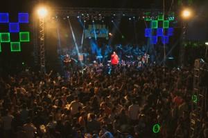 Baile do Movimento invade o Clube Pinheiros neste sábado