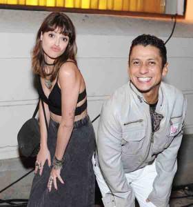 Agatha Moreira e turma de glamurettes em festa de 2 dias no Rio