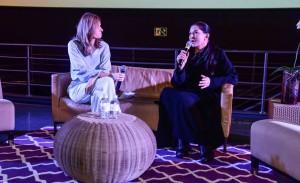 Cidade Jardim arma bate-papo com Marina Abramović sobre seu documentário