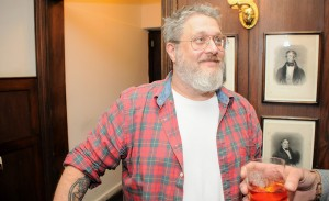 ICI Bistrô dá start à Negroni Week com presença de bartender italiano