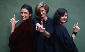 "Lançamento de ""Joias Fantasia"" por Teka Brajovic, Ana Strumpf e Bruna Botti"