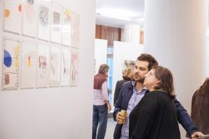 Isabel Diegues e mais em exposição coletiva, em São Paulo: vem ver!
