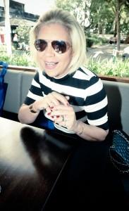 Glamurama antecipa Dia das Mães com almoço no Junji Sakamoto. Vem ver as mulheres incríveis que estavam lá