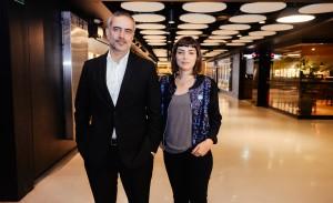 """""""Amores Urbanos"""", escrito e dirigido por Vera Egito, ganhou pré-estreia em SP"""