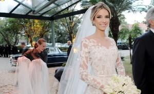 O casamento para mil convidados de Paula Drumond e Bruno Setubal