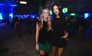 Top DJs reunidos em São Paulo: aos cliques!