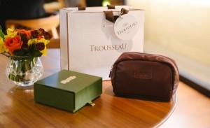 Glamurettes ganham mimo Trousseau em encontro de Dia das Mães