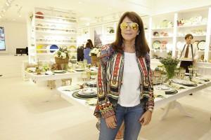 Tania Bulhões abre Loja Conceito no Shopping Village Mall