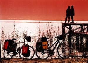 Alta gastronomia, vinhedos e rolês de bike pela Alemanha