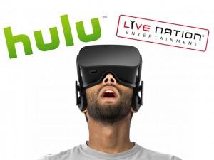 Que tal assistir a shows e séries em realidade virtual. Olha só!