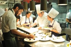 Jantar Gelinaz! Walk With Us reúne time de chefs estrelado em SP