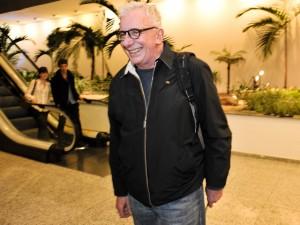Marco Nanini completa 68 anos tocando projeto de livro de sua carreira