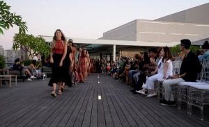 Promenade Chandon estreia no Rio com Giovanna Antonelli