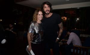 Aniversário de Aninha Costa no Jockey Club do Rio