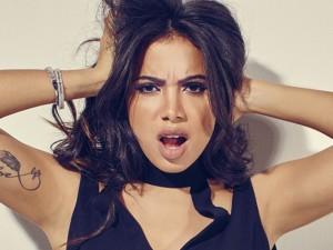 Anitta para a Revista J.P. Ela não tenta ser: ela é