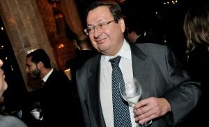 Morre em São Paulo o advogado Arnaldo Malheiros Filho