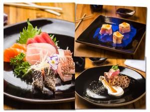 Os destaques do menu enxuto – e inusitado – do novo Toro Sushi, em SP