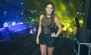 Carol Sampaio e Agência Haute agitam SP com mais uma edição do Baile da Favorita