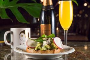 Café da manhã + almoço + bons drinks: tudo na Brunch Weekend!