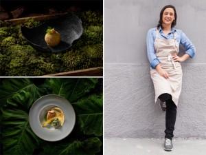 Bel Coelho cria menu harmonizado com Tanqueray & Tonic e mel