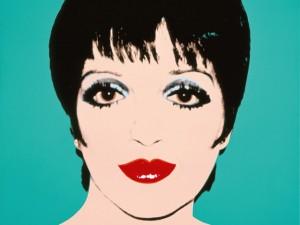 Liza Minnelli põe à venda 22 obras de Andy Wahrol por apenas US$ 40 mi