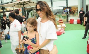 Piquenique Glamurama de Dia das Mães invade o JK Iguatemi