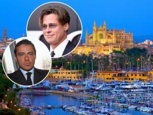 Sócio de Trump afirma ter vendido 'casa de solteiro' para Brad Pitt