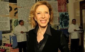 Secretaria de Cultura: Marta Suplicy leva convite a Marília Gabriela, mas…