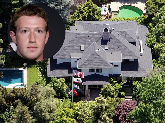 Mark Zuckerberg quer mais espaço para sua família ||Créditos: Divulgação