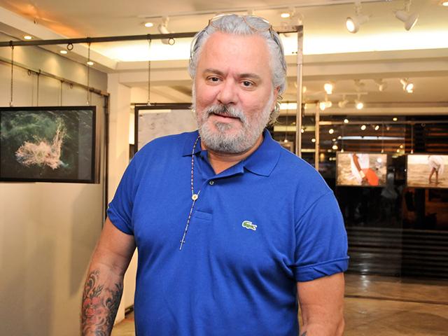 Mauro Freire
