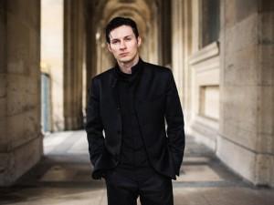 Conheça Pavel Durov, o russo fundador do Telegram