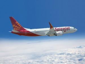 Indiana SpiceJet negocia com a Embraer compra de 50 aviões