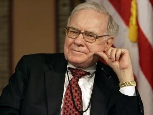 Com queda nas vendas, Apple recebe voto de confiança de Warren Buffett