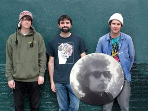 Banda divulga remix que comemora o aniversário de Bob Dylan. Play!