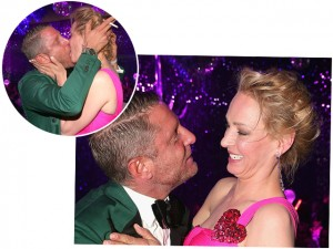 Uma Thurman deve processar empresário por beijo roubado