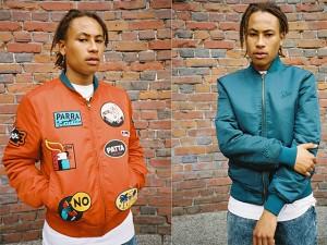 Label cool de Amsterdã lança bomber jacket reversível do tipo quero já!