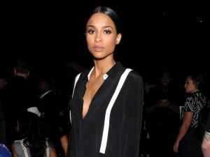 Sem nova top, IMG Models assina contrato com a cantora Ciara