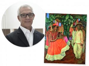 Argentino Eduardo Costantini compra tela cobiçada de Diego Rivera